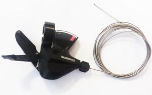 Shimano řadící páčka ACERA SL-M310-8 černá, pravá 8sp.
