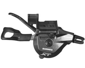Shimano řadící páčka XT SL-M8000-I bez objímky, pravá 11sp., I-Spec II