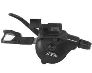 Shimano řadící páčka XTR SL-M9000-I bez objímky, 11sp., I-Spec II