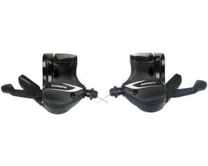 Shimano řadící páčky ACERA SL-M360 černé, 3x8sp.