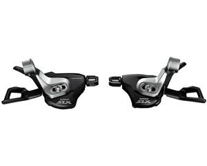 Shimano řadící páčky SLX SL-M7000-I bez objímky, 2/3x11sp., I-Spec II
