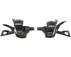 Shimano řadící páčky SLX SL-M7000 s objímkou, 2/3x10sp.