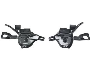Shimano řadící páčky XT SL-M8000-I bez objímky, 2/3x11sp., I-Spec II
