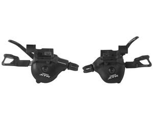 Shimano řadící páčky XTR SL-M9000-I bez objímky, 2/3x11sp., I-Spec II