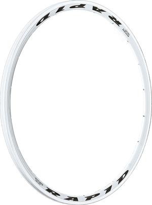 Remerx ráfek REMERX RAPID 622x15 32děr, bílý + GBS