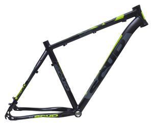 Scud rám 29 5SC černo-zelený