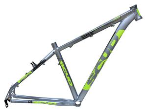Scud rám 29 8SC šedo-zelený