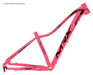 MRX rám 29 Elite FACE X9 růžový