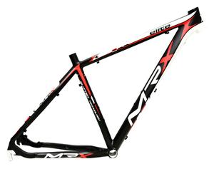 MRX Rám MTB 27,5 Elite X6 černo-bílý