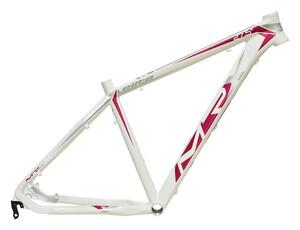 MRX Rám MTB 27.5 Elite X7 bílo-růžový