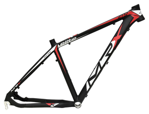 MRX Rám MTB 27.5 Elite X7 černo-bílý
