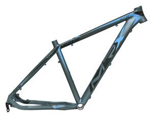 MRX Rám MTB 27.5 Elite X7 šedo-modrý