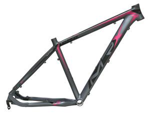 MRX Rám MTB 27.5 Elite X7 šedo-růžový