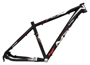 MRX Rám MTB 27.5 Elite X8 černo-bílý