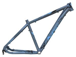 MRX Rám MTB 27.5 Elite X8 šedo-modrý