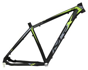 MRX Rám MTB 29 Elite X7 černo-zelený