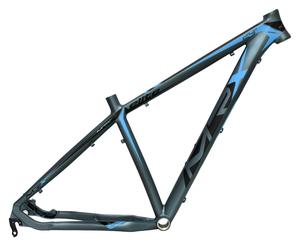 MRX Rám MTB 29 Elite X7 šedo-modrý