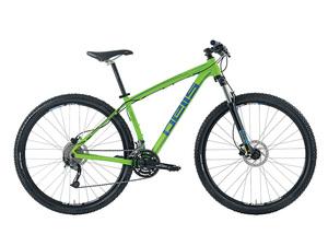 Pells RAZZER First7 green