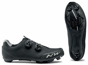 Northwave tretry REBEL 2 black