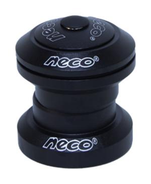 Neco řízení NECO H773 1-1/8 černé