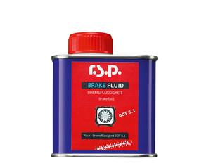 R.S.P. brzdová kapalina BRAKE FLUID DOT 5.1