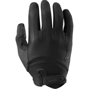 Specialized rukavice BG Gel WireTap long finger, černé