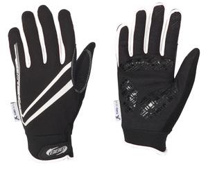 BBB rukavice ColdZone BWG-16 černo-bílé