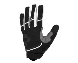 Cube rukavice Race Blackline longfinger