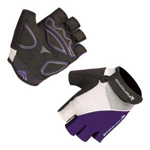 Endura rukavice dámské Xtract Mitt purple