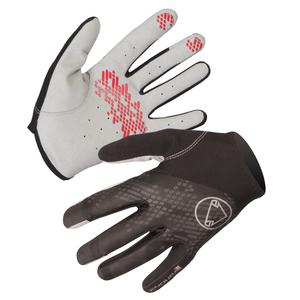Endura rukavice dlouhé HUMMVEE LITE black