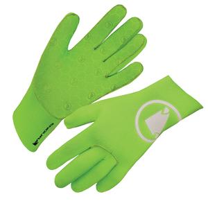 Endura rukavice FS260 PRO NEMO Glove green