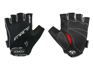 Force rukavice GRIP gel černé