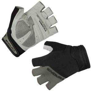 Endura rukavice HUMMVEE PLUS II černé