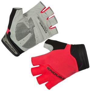 Endura rukavice HUMMVEE PLUS II červené