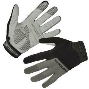 Endura dlouhoprsté rukavice HUMMVEE PLUS II black