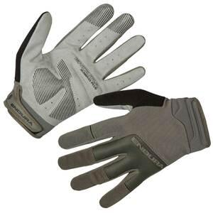 Endura dlouhoprsté rukavice HUMMVEE PLUS II khaki