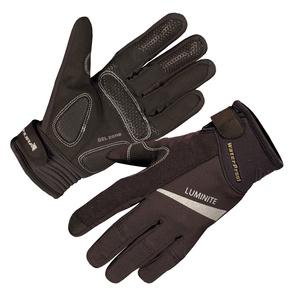 Endura rukavice LUMINITE Glove black