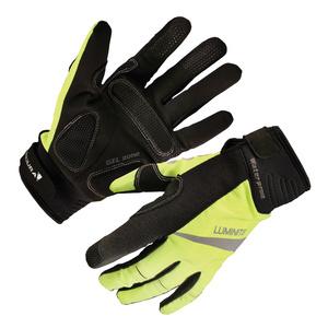 Endura rukavice LUMINITE Glove hi-viz yellow