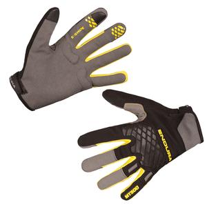 Endura rukavice MT500 II black