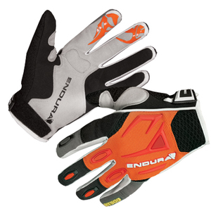 Endura rukavice MT500 orange