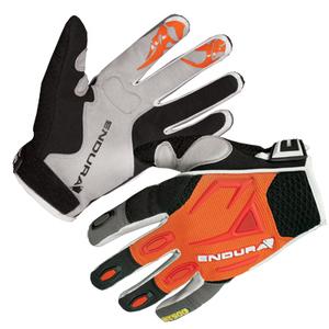 Endura rukavice MT500 orange