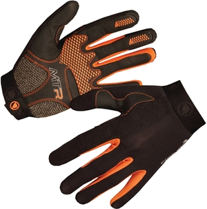 Endura rukavice MTR full finger
