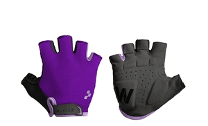 Cube rukavice Natural Fit WLS Gloves Short Finger