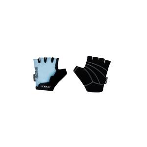 Force rukavice SHORTY dětské, světle modré