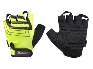 Force rukavice SPORT fluo