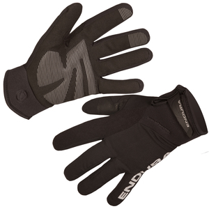 Endura rukavice STRIKE II Glove black