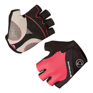 Endura rukavice Wms HYPERON mitt, pink