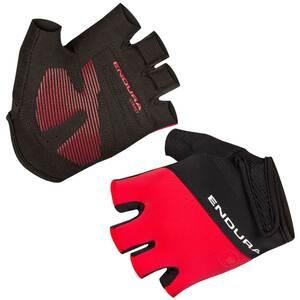 Endura rukavice XTRACT II červené