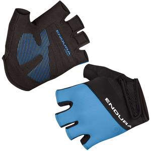 Endura rukavice XTRACT II modré oceán