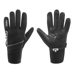 Force rukavice zimní NEO černé